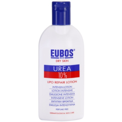 EubosDry Skin Urea 10%