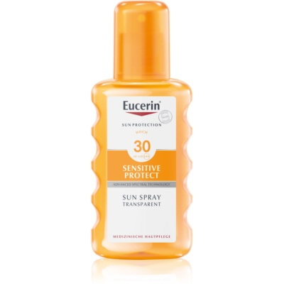 EucerinSun Sensitive Protect