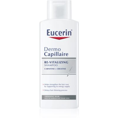 Eucerin DermoCapillaire Shampoo Against Hair Loss