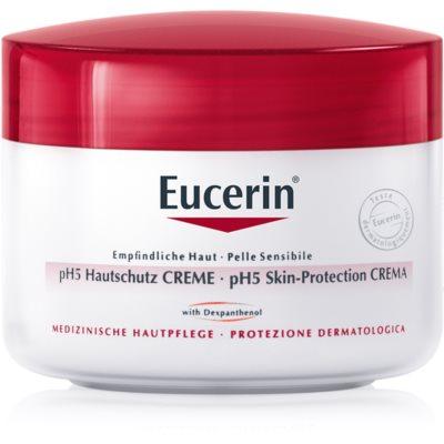 Eucerin pH5 κρέμα για πρόσωπο και σώμα για ευαίσθητο δέρμα
