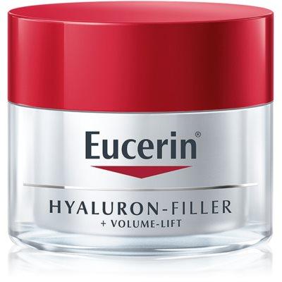 Eucerin Volume-Filler дневной лифтинг-крем для нормальной и смешанной кожи