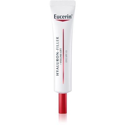 Eucerin Volume-Filler лифтинг-крем для кожи вокруг глаз