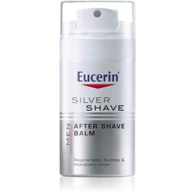 Eucerin Men бальзам после бритья для чувствительной кожи лица