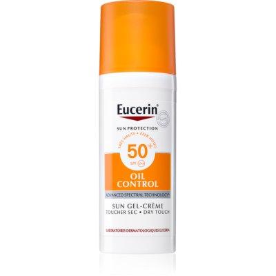EucerinSun Oil Control