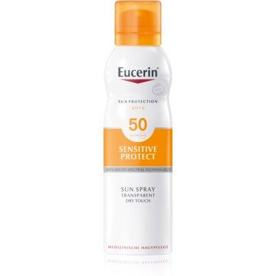 EucerinSun Sensitive Protect