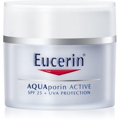 Eucerin Aquaporin Active интенсивный увлажняющий крем для всех типов кожи SPF 25