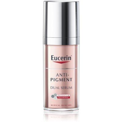 Eucerin Anti-Pigment сыворотка для лица с эффектом сияния против пигментных пятен