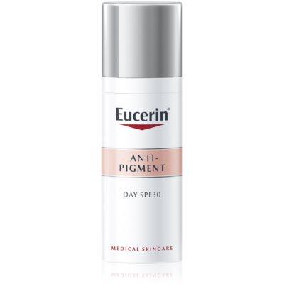Eucerin Anti-Pigment crema giorno anti-macchie SPF 30