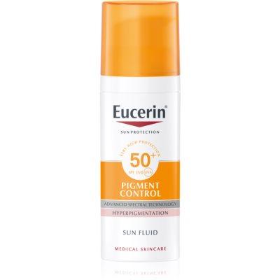 EucerinSun Pigment Control