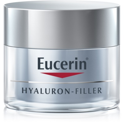 Eucerin Hyaluron-Filler ночной крем против морщин