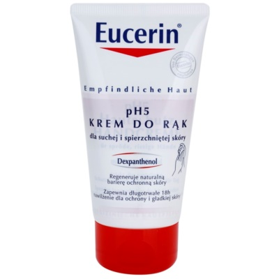 Eucerin pH5 Regenerating Hand Cream