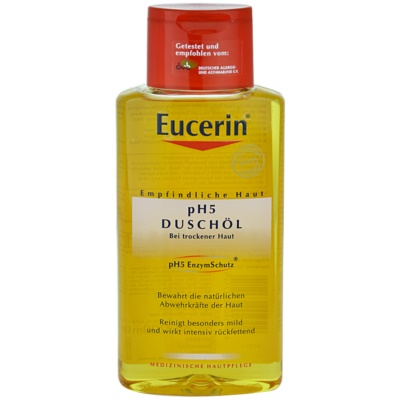 Eucerin pH5 Shower Oil for Sensitive Skin