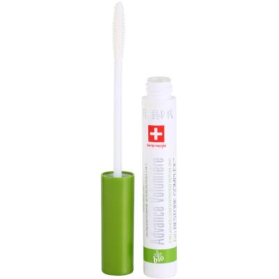 Eveline Cosmetics Advance Volumiere siero concentrato ciglia 3 in 1