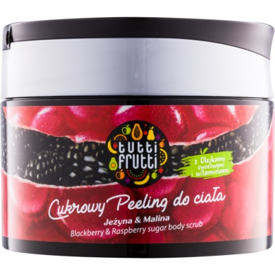 FarmonaTutti Frutti Blackberry & Raspberry
