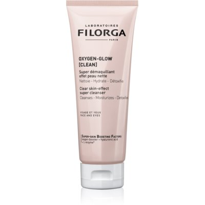 Filorga Oxygen-Glow gel de curatare pentru o piele mai luminoasa