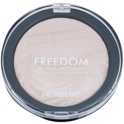 FreedomPro Highlight