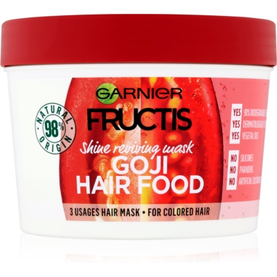 GarnierFructis Goji Hair Food