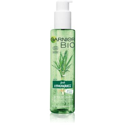 GarnierBio Lemongrass