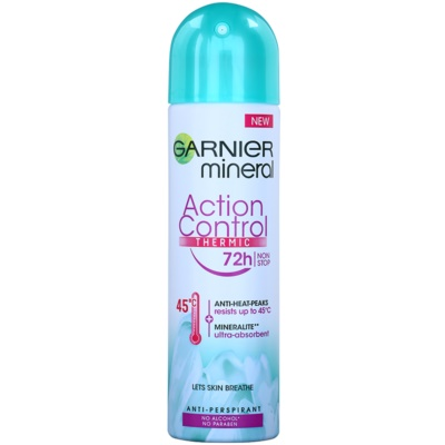 GarnierMineral Action Control Thermic