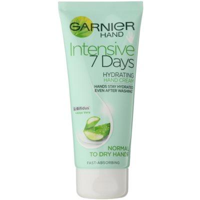 GarnierIntensive 7 Days