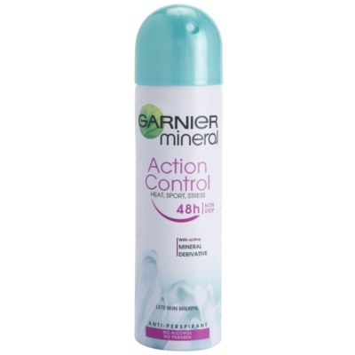 GarnierMineral Action Control