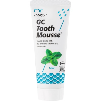 GCTooth Mousse Mint