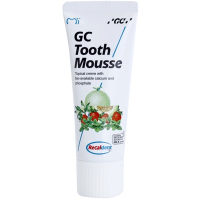 GCTooth Mousse Melon