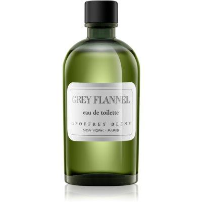 Geoffrey BeeneGrey Flannel