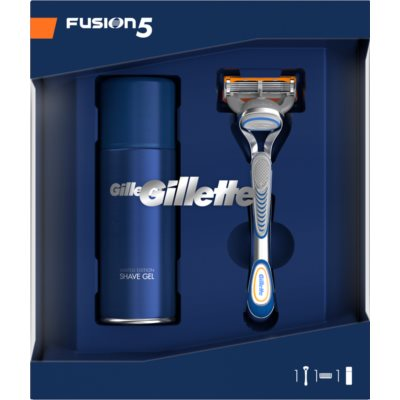 Gillette Fusion5 Shaving Kit II. (for Men)
