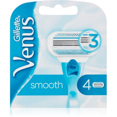GilletteVenus Smooth