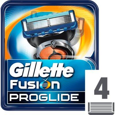 Gillette Fusion5 Proglide náhradné žiletky