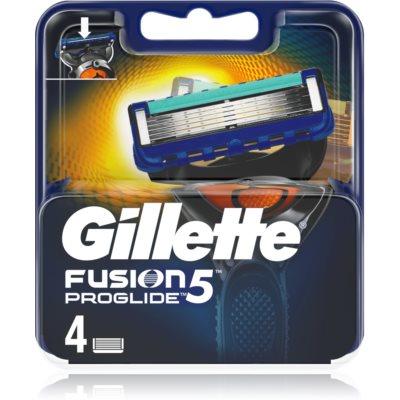 Gillette Fusion5 Proglide Резервни остриета