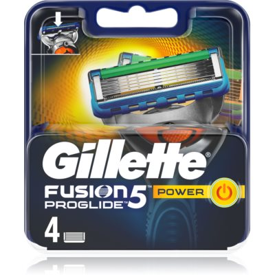 GilletteFusion5 Proglide Power