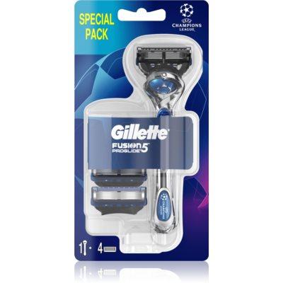 GilletteFusion5 Proglide