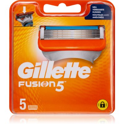 GilletteFusion5