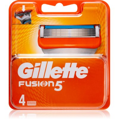 Gillette Fusion5 tartalék pengék