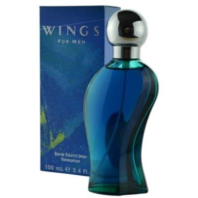 Giorgio Beverly Hills Wings for Men eau de toilette for Men