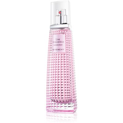 GivenchyLive Irrésistible Blossom Crush