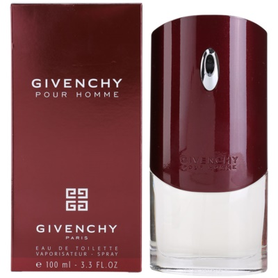 Givenchy Givenchy Pour Homme тоалетна вода за мъже