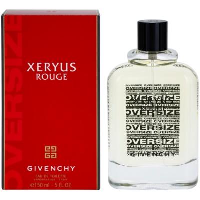 GivenchyXeryus Rouge
