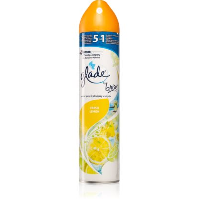 GladeFresh Lemon