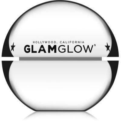 Glam Glow PoutMud ухаживающий бальзам для губ