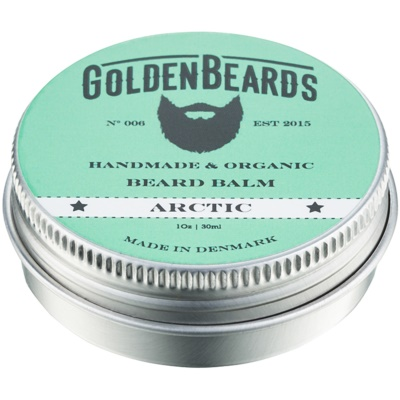 Golden Beards Arctic Beard Balm