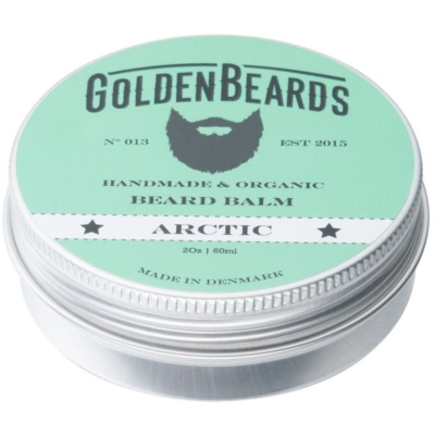 Golden Beards Arctic Beard Balm