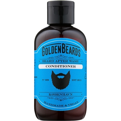 Golden Beards Beard After Wash Beard Conditioner