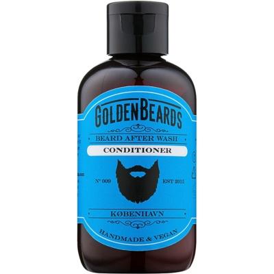 Golden Beards Beard After Wash Beard Conditioner