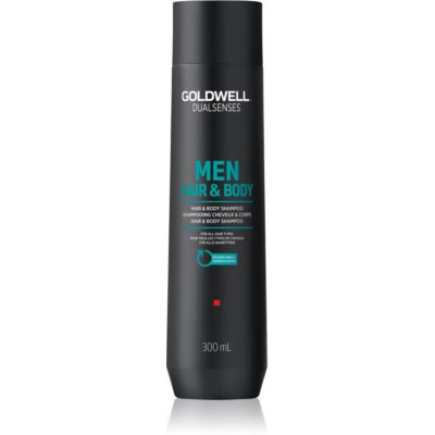 Goldwell Dualsenses For Men Shampoo & Duschgel 2 in 1