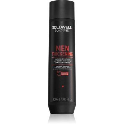 Goldwell Dualsenses For Men шампунь для тонких и редеющий волос