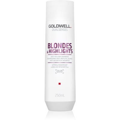 GoldwellDualsenses Blondes & Highlights