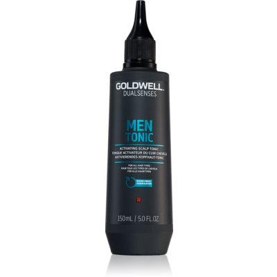 Goldwell Dualsenses For Men τονωτικό για τα μαλλιά για την αντιμετώπιση της  τριχόπτωσης για άνδρες